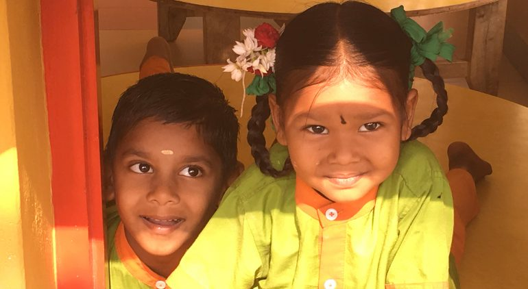 Funds for girl kids Education